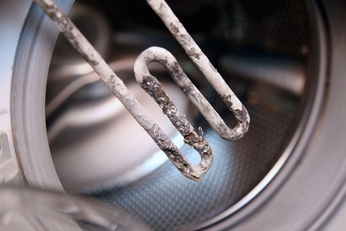 גוף חימום מכונת כביסה