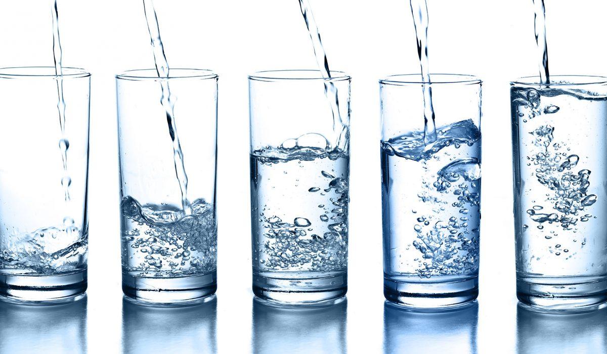 הכל על טיהור מים ועל מערכות טיהור מים לבית שלכם